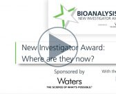 Supporting tomorrow's leading bioanalysts