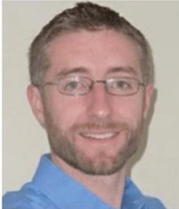 Anthony O'Donoghue YIA