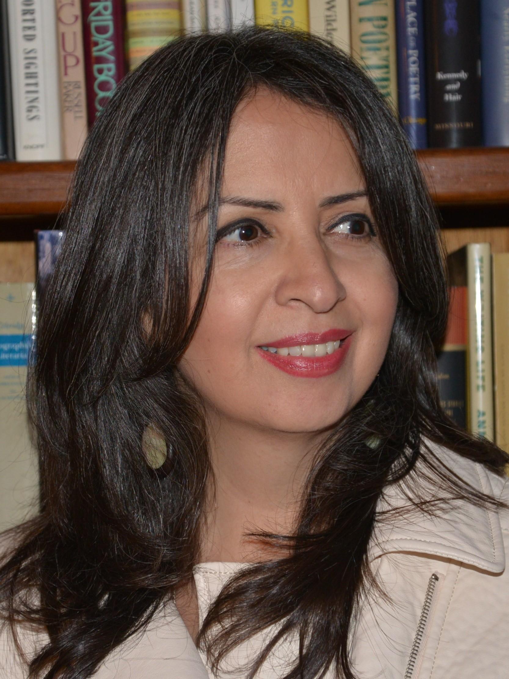 Faye Vazvaei