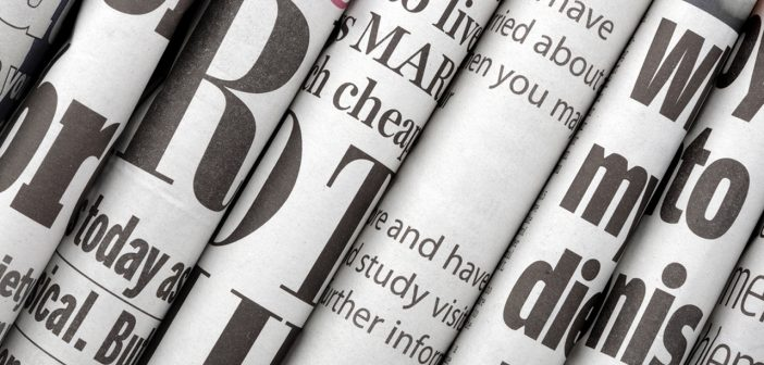 generic news