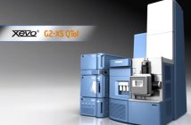 Product: Xevo G2-XS QTof Mass Spectrometer (Waters Corporation)
