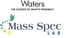 Water and mass spec merged logo v2