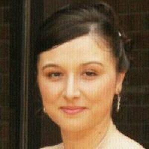 Katy McQuate