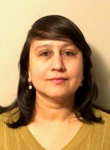 Shefali R Patel