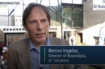 Interview with Benno Ingelse (Q² Solutions) on automation benefits