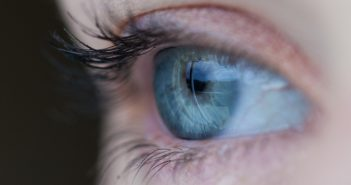 Blood glucose and other bodily functions could be monitored by bio-sensing contact lens