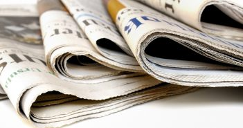 General news (newspapers) x1280
