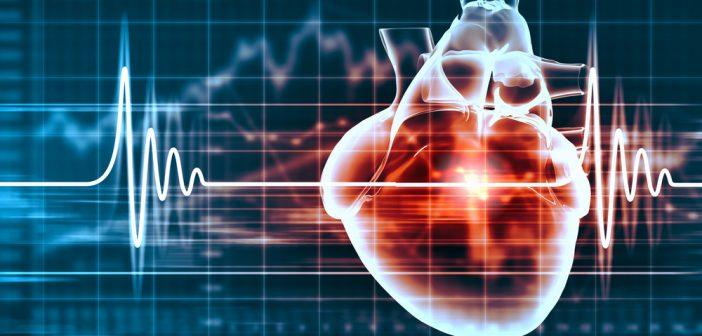 cardiac heartbeat
