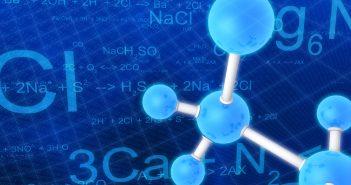 Chemistry molecules