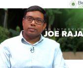 Joe Rajarao's insight into the use of technological software in bioanalysis (IDBS)