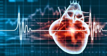 cardiac heartbeat
