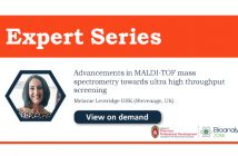 Expert Series: Advancements in MALDI-TOF Mass Spectrometry towards Ultra High Throughput Screening