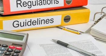 regulation guidelines