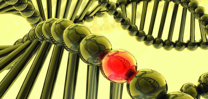 DNA chrome metalic close up small-01
