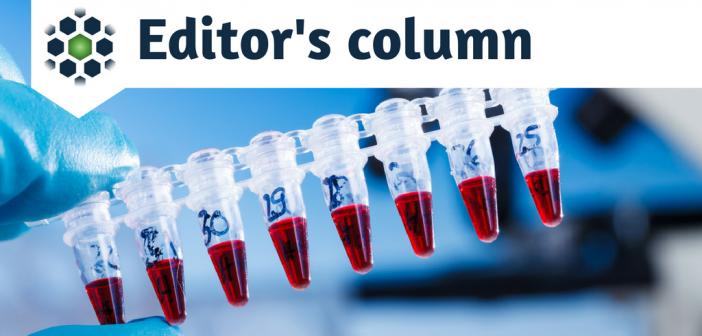 Editor's column