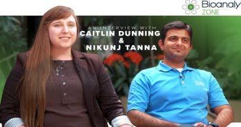 Nikunj & Caitlin - Waters