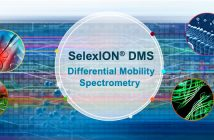 Sciex: SelexION® differential mobility spectrometry