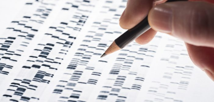 cancer biology genomics genetics