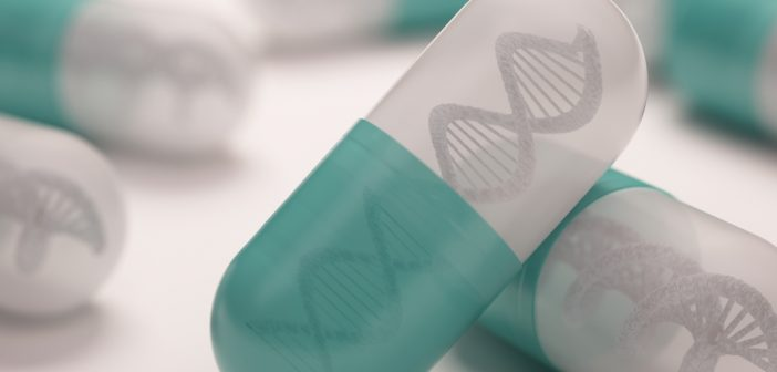 personalized medicine DNA 193700801