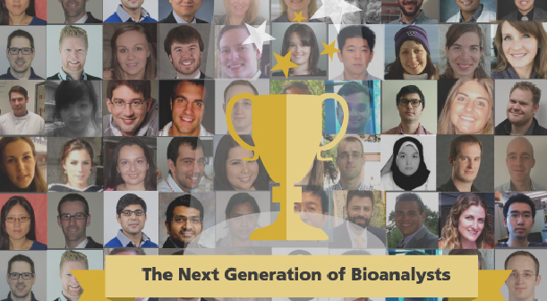 The next generation of bioanalysts
