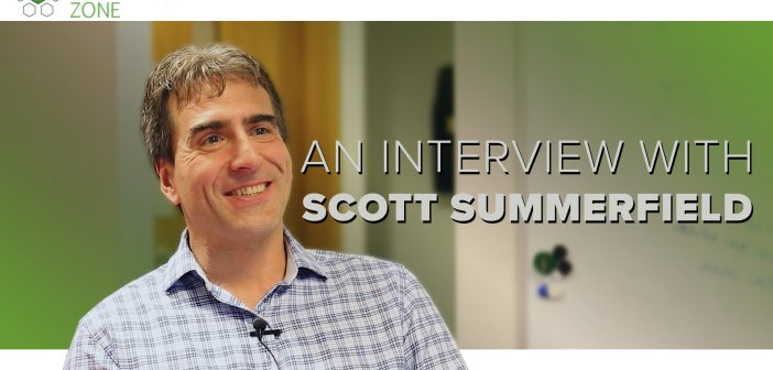 An interview with Scott Summerfield: Emerging technologies in the bioanalytical field