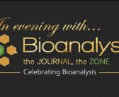 An evening with Bioanalysis!
