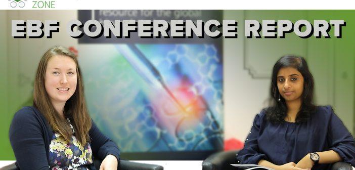 EBF 2017 conference report