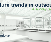 Future trends in outsourcing: The results of a survey revisited