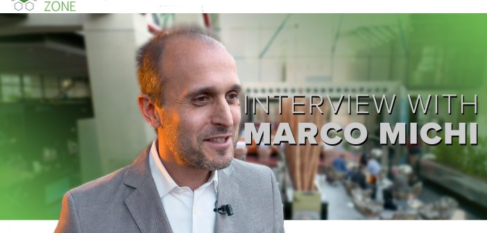 LC–MS and ADA analysis: an interview with Marco Michi