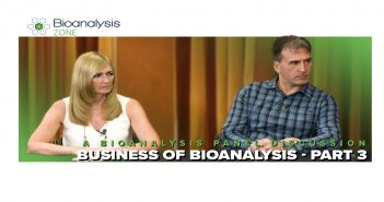 Business of Bioanalysis- Season 2 -part3