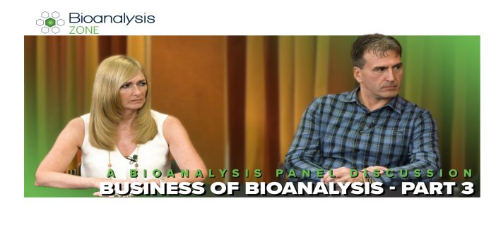 Business of bioanalysis: what new technology would you like to see?