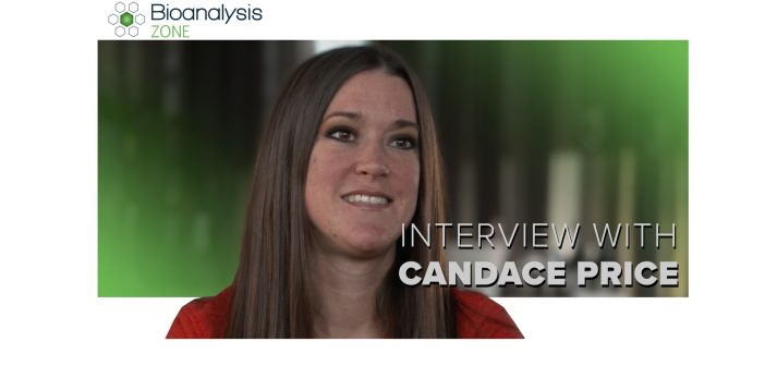 Biocompatible solid phase microextraction: an intervew with Candace Price (Merck KGaA)