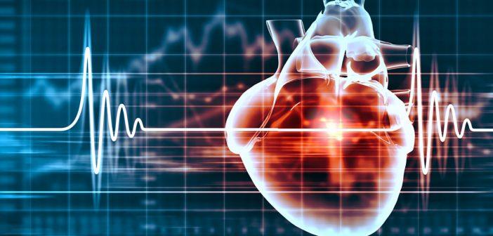 Heart graphic