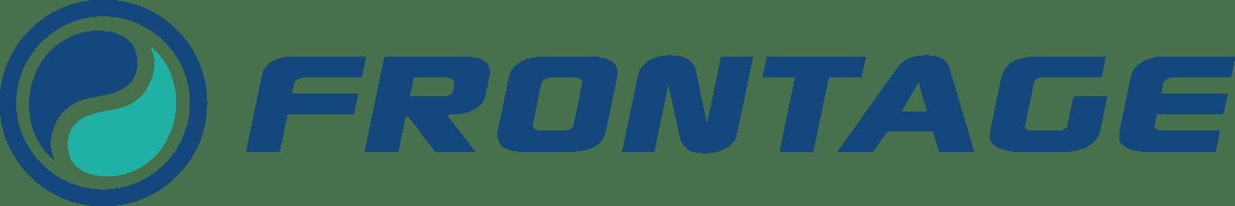 Frontage-Logo_no-tagline