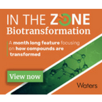 In the Zone - biotransformation