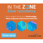 In the Zone - flow cytometry