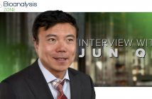 The future of LC–MS for pharmaceutical analysis: an interview with Jun Qu