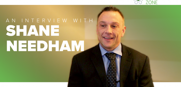 An interview with Shane Needham on data sharing, ALICE technology and co-founding a CRO