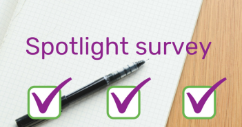 Spotlight survey on large molecule quantification by LC–MS