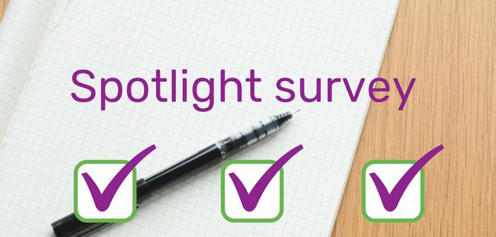 Spotlight survey