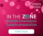 Peptide bioanalysis sample preparation