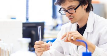 male lab researcher 260692682