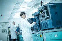 FAQs: high-resolution mass spectrometry and DMPK