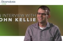 The challenges of large molecule bioanalysis: an interview with John Kellie