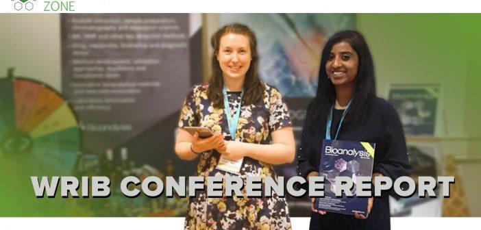 wrib conference report thumbnail