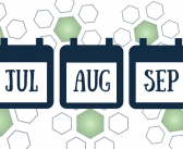 Conference and event highlights: July to September