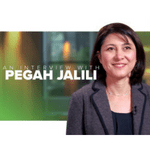 Pegah Jalili interview