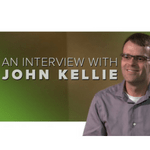 John Kellie interview