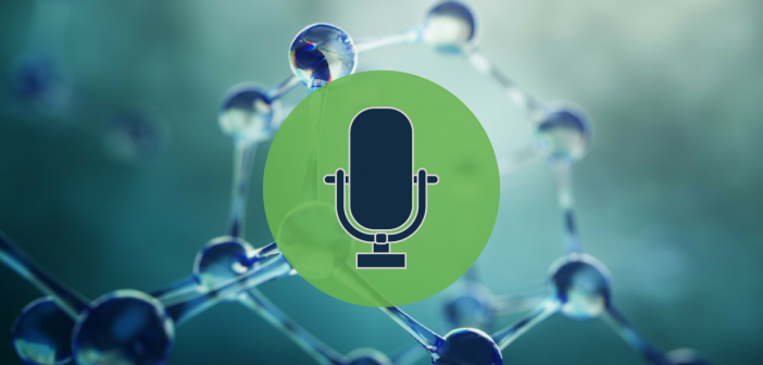 Biotransformation trials, technologies and software solutions: a podcast with Mark Savage