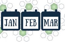 Jan-Mar events highlight 2019